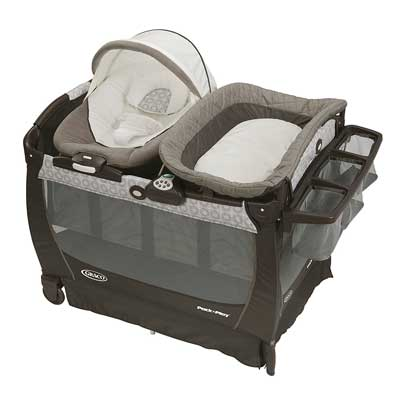 Graco Suite LX Baby Bouncer