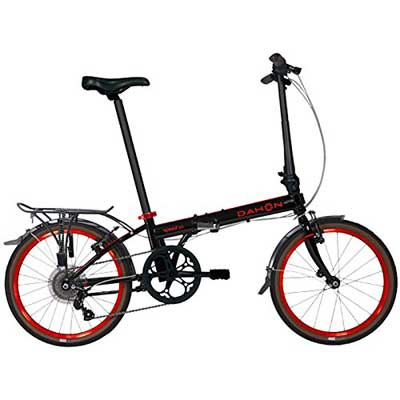 Dahon Speed D7 Street 7-Speed Folding Bicycle