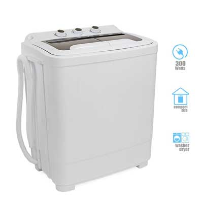Portable XtremePowerUS Compact washer
