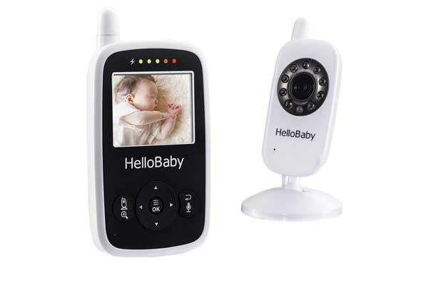 Hello Baby Wireless