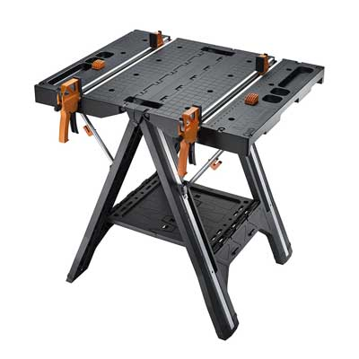 WORX Pegasus Multi-Function Work Table - WX051