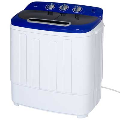 Best Choice Washing Machine and Spin Cycle