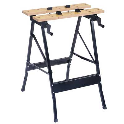 Goplus Portable Work Bench