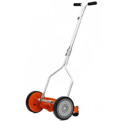 American Lawn Mower 1204-14 Four-Blade Push Reel Lawn Mower