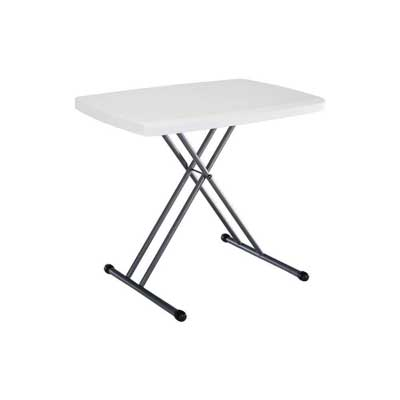 Lifetime 28241 Folding Personal table