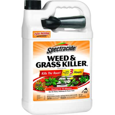 Spectracide Weed and Grass Killer2 (HG-96017)
