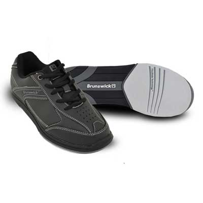 Brunswick Men's Flyer Bowling Shoes