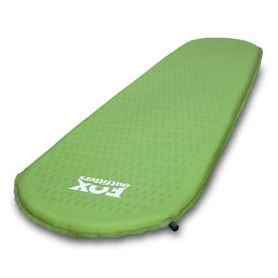 Fox Outfitters Ultralight Series Camp Pad