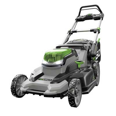 Top 10 Best Electric Lawn Mowers In 2020 Reviews