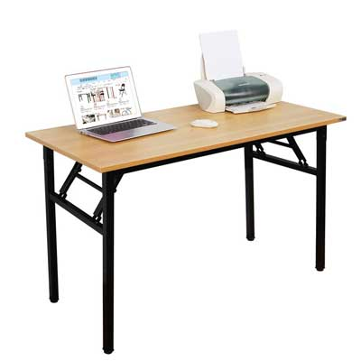 """Need Computer Desk Office 47"""" Folding Table"""