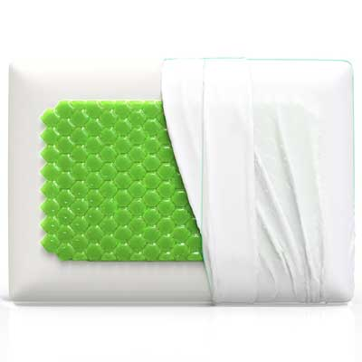 Top 10 Best Cooling Pillows In 2020 Reviews