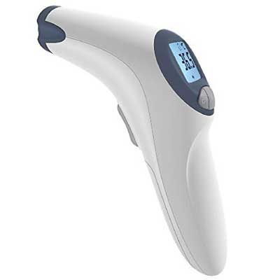 MeasuPro Forehead Thermometer