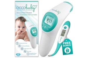 Best Baby Thermometers Reviews