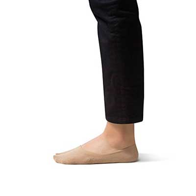 SHEEC - No-Show Hidden Socks for Women