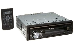Best Car Stereo Receivers Review