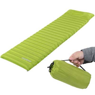 ACRATO Sleeping Pad