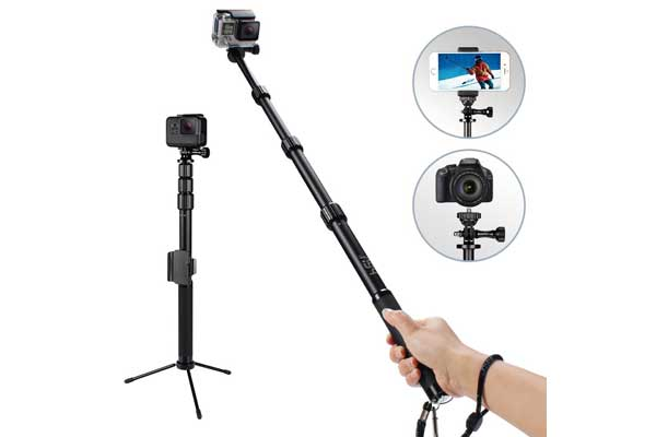 Best GoPro Selfie Sticks Reviews