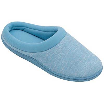HomeTop Women's Comfort Slip On