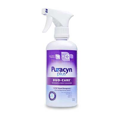 Puracyn Plus Spray