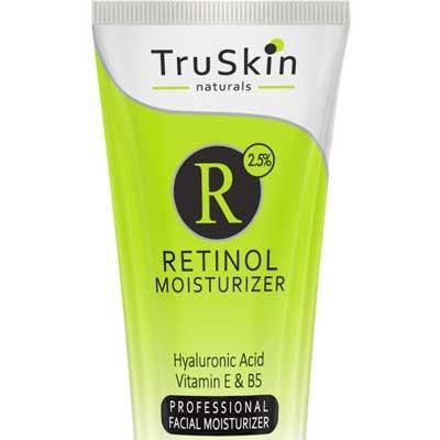 BEST Organic RETINOL Face Cream MOISTURIZER