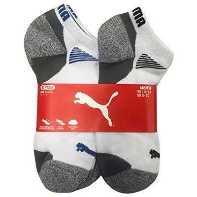 Puma No show Socks