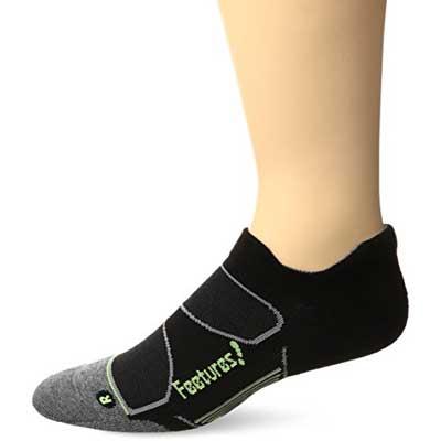 Feetures! No Show Socks