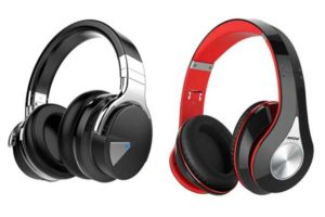 Top 10 Best Wireless Bluetooth Headphones in 2017 Reviews
