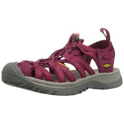 6ab39a8d3365 Top 10 Best Walking Sandals for Women in 2019 Reviews