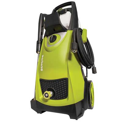 Top 10 Best Pressure Washers In 2019 Reviews