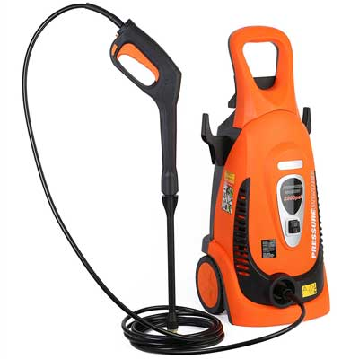 Ivation Electric Pressure Washer 2200