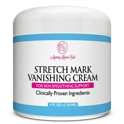 Top 10 Best Stretch Mark Removers In 2019 Reviews