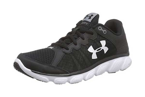 Under Armour Men's Micro G Assert six Running Shoes