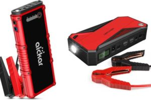 best portable jump starters for cars reviews