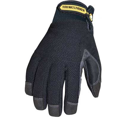 Youngstown Glove 03-3450-80-L Performance Glove