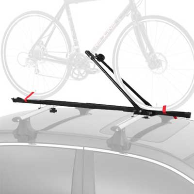 Cyclingdeal Rack Bicycle Rack for one bike