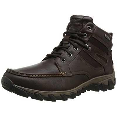 RockPort Men's boot