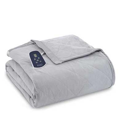 top 5 best electric blankets in 2019 reviews. Black Bedroom Furniture Sets. Home Design Ideas