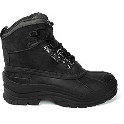 LABO men's winter boots