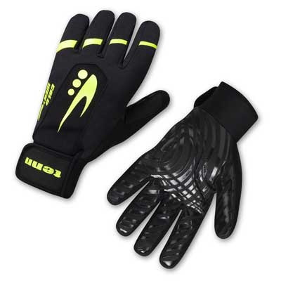 Tenn Waterproof Cold Weather cycling gloves
