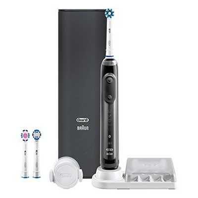 Oral-B Genius Pro 8000 Toothbrush