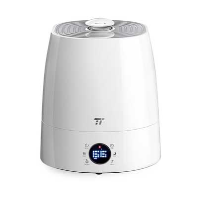 TaoTronics Warm and Cool Mist Humidifier