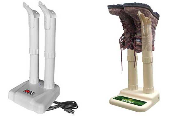best shoe boot dryers reviews