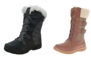best winter boots for women reviews