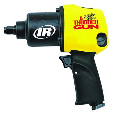 Ingersoll-Rand 232TGSL Air Impact Wrench Thunder Gun