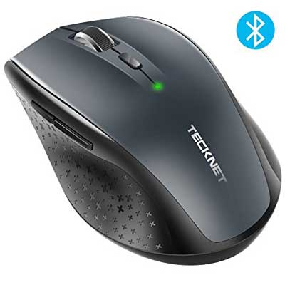 TechNet BM308Bluetooth Wireless Mouse