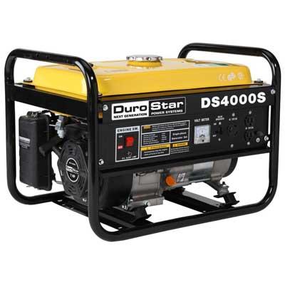 DuroStar DS4000S, 3300 Running Watts