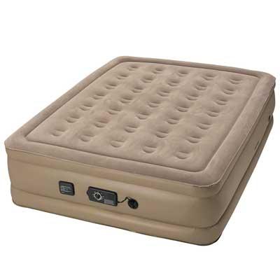 Insta-Bed Queen Air Mattress
