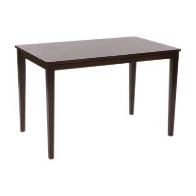 Target Marketing Systems Shaker Collection Dining Table