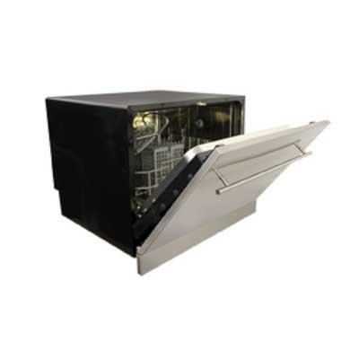 Westland DWV335BBS Vesta Built-In Dishwasher