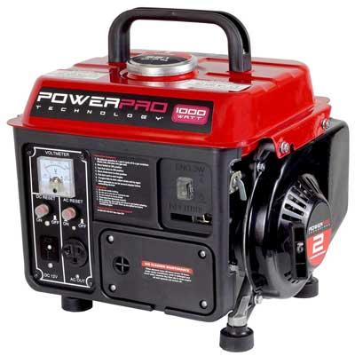 WEN PowerPro 5610 Gas powered portable generator